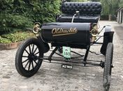 1903 VCC dated Oldsmobile
