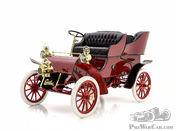 1903 CADILLAC MODEL A REAR ENTRANCE TONNEAU