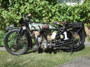 Classic Motorbikes For Sale Prewarcar