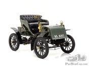 1904 PIERCE ARROW MOTORETTE