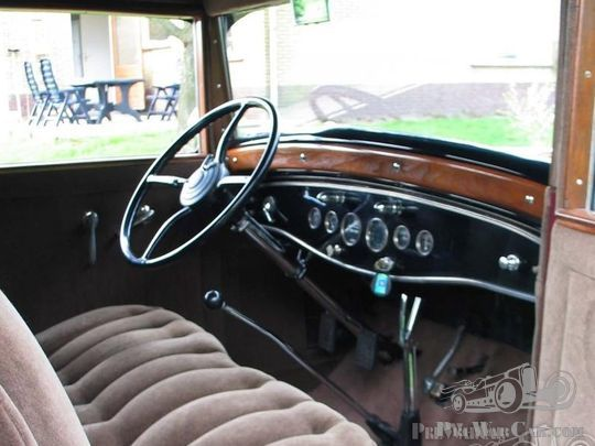 Cadillac 353 5 passenger Town Sedan 1930 for sale