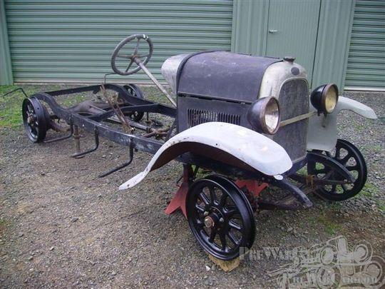 Fiat 501 open Tourer 1923 for sale