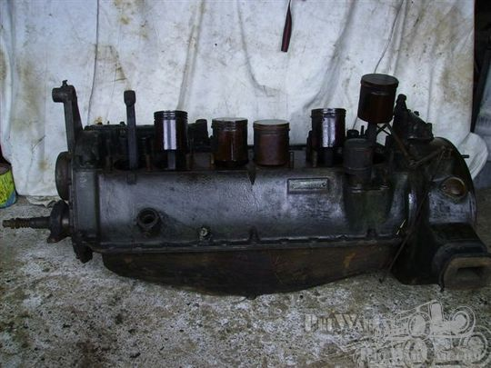 Buick engine-s (and parts) for Buick