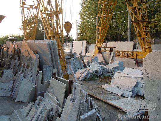 Marble Factory treasures. (upd. Aurea FATA + video)
