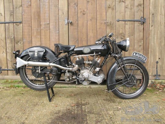 Motorcycle Curiosities at Coys