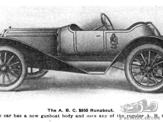 A 1908 ABC restoration: help needed!