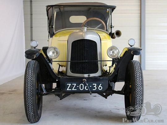 Epic Glimpses into French Pre-War Motoring