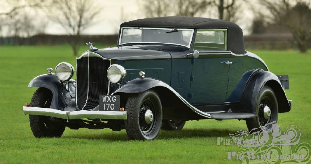 car packard 900 light eight shovel nose 1932 for sale prewarcar. Black Bedroom Furniture Sets. Home Design Ideas