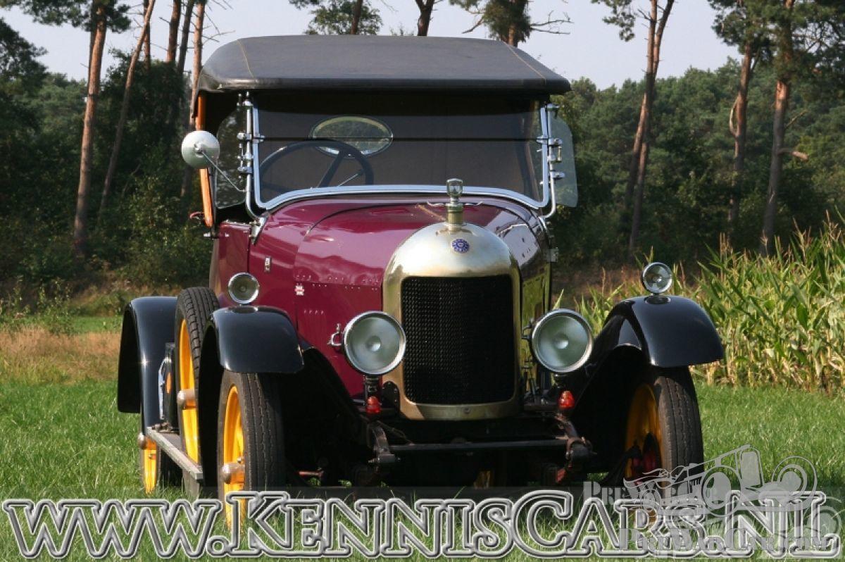 Car Morris Oxford Australian Cowley \\ 1926 for sale - PreWarCar