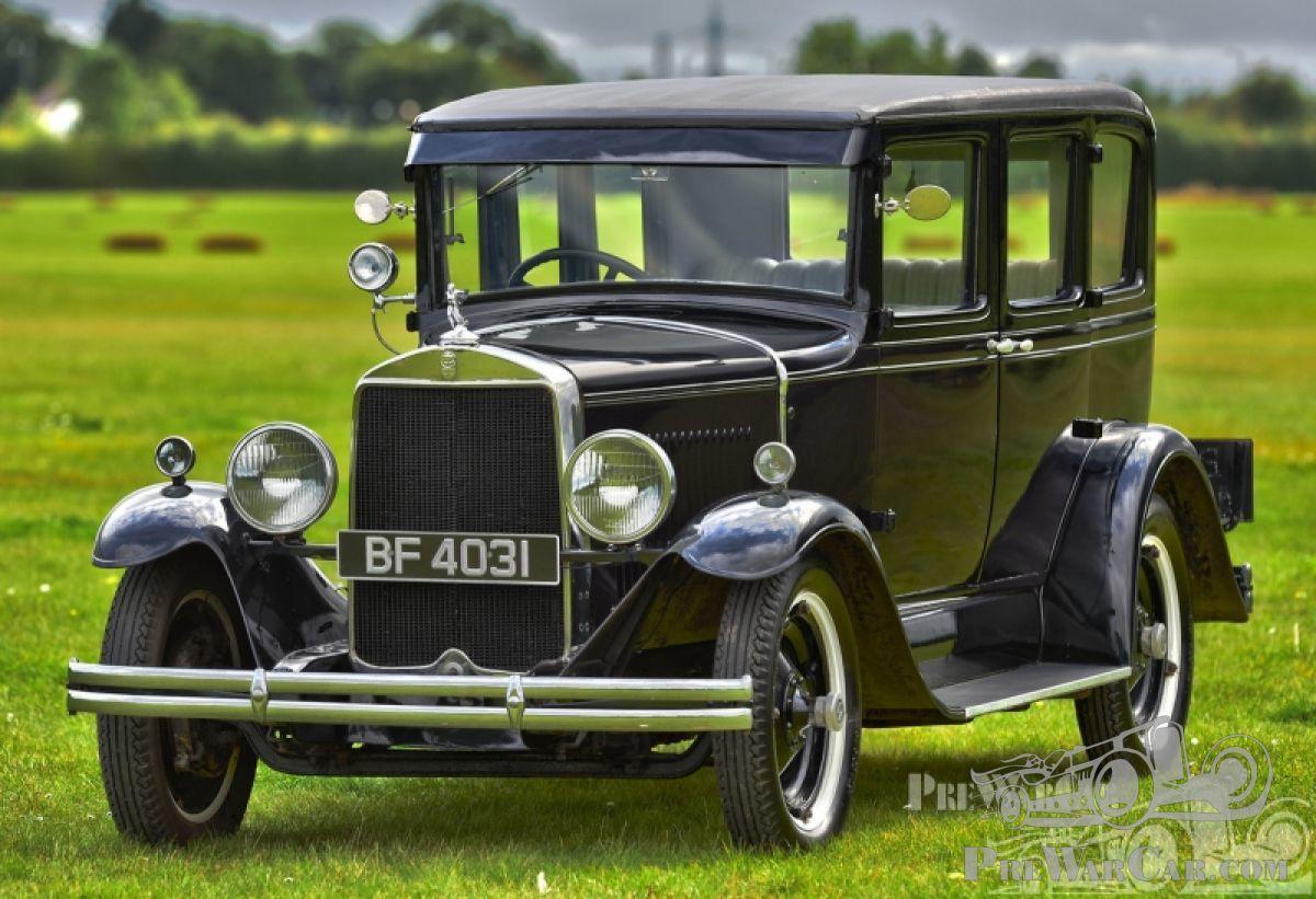 Car Graham Paige Sedan 610 1928 for sale - PreWarCar