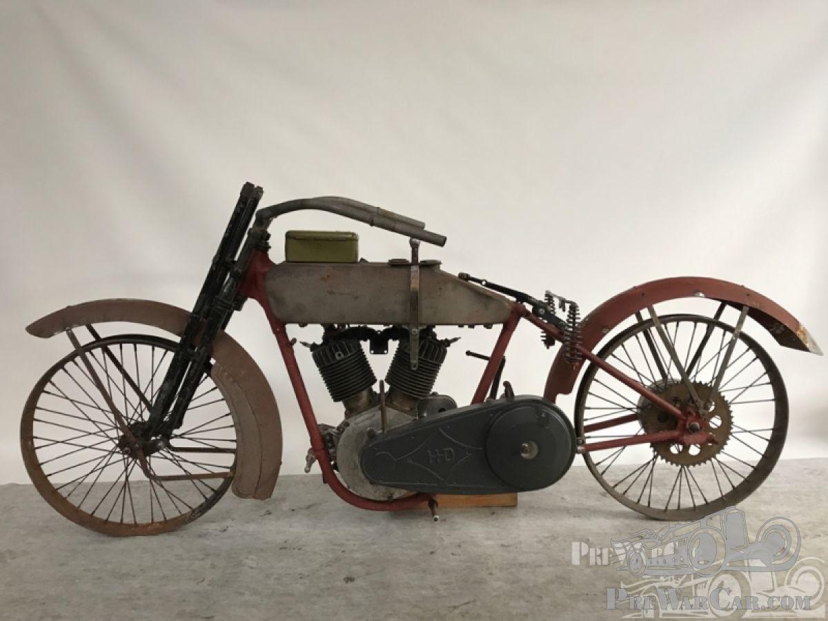 motorbike harley davidson model 20 j 1920 for sale prewarcar. Black Bedroom Furniture Sets. Home Design Ideas
