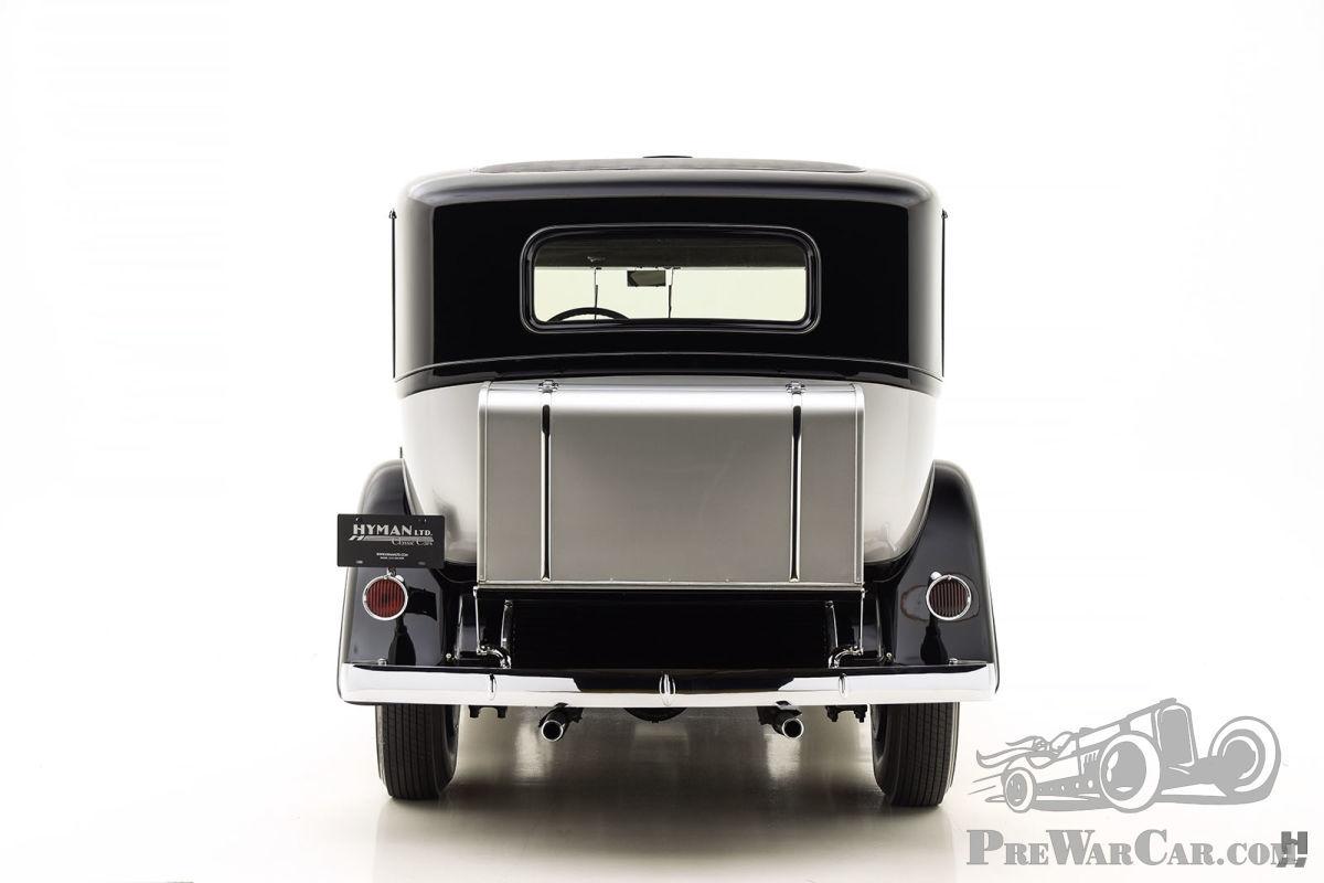 Car Cadillac V16 1930 for sale - PreWarCar