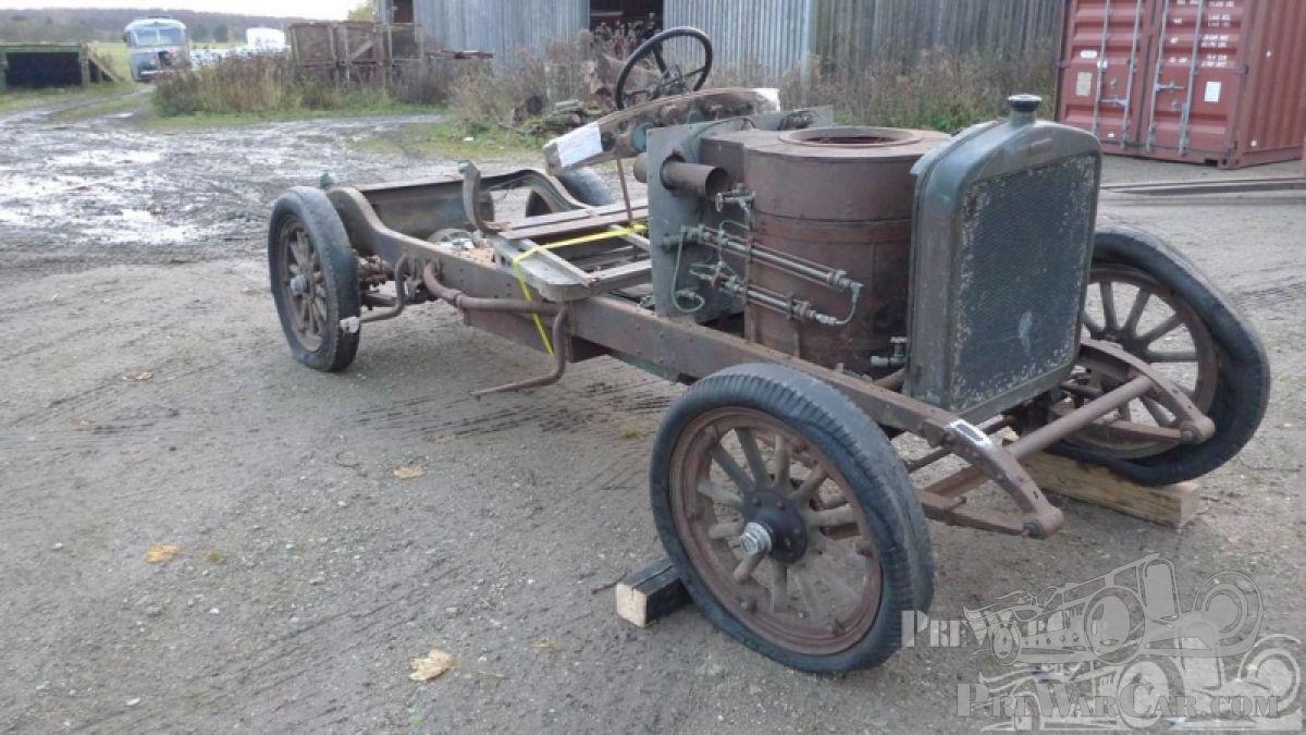 Car Steamcar Steamcar 1924 For Sale Prewarcar