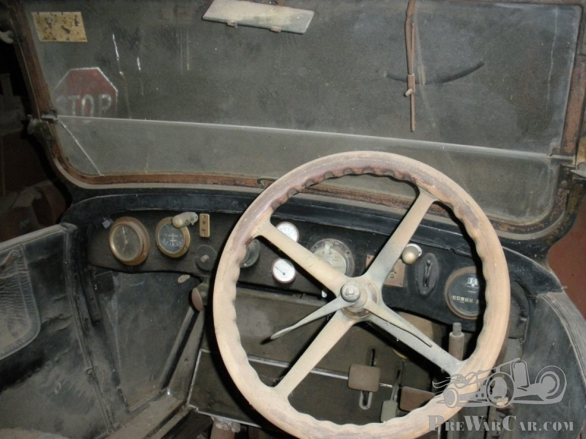 Seeking info on this Fiat touring (update: 1914 type E17 , type 56 ...