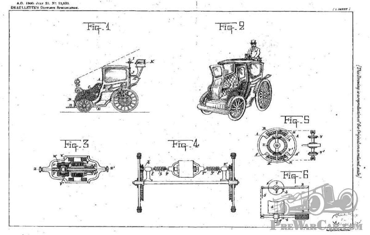 The Hautier Electric Car Mystery Zenith Stromberg Carburetor Parts Diagram Besides
